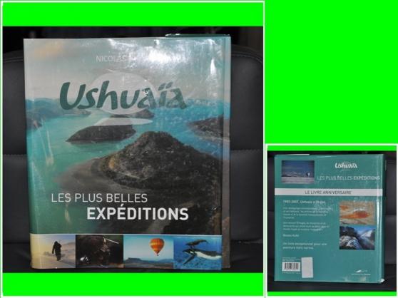 Annonce occasion, vente ou achat 'Ushuaia, Les Plus Belles Expeditions'