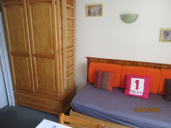 Appartement Val-Thorens pour 4 pers - Photo 4