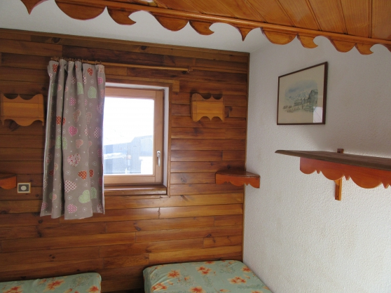 Appartement Val-Thorens pour 6 pers - Photo 2