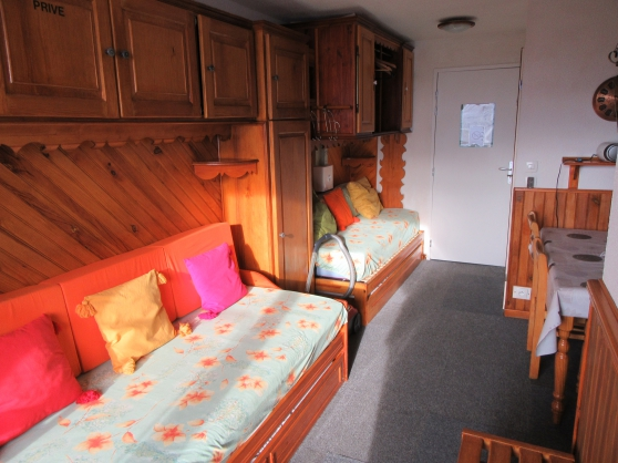 Appartement Val-Thorens pour 6 pers - Photo 3
