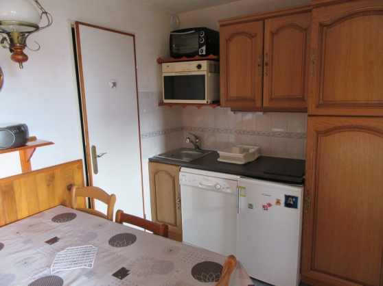 Appartement Val-Thorens pour 6 pers - Photo 4