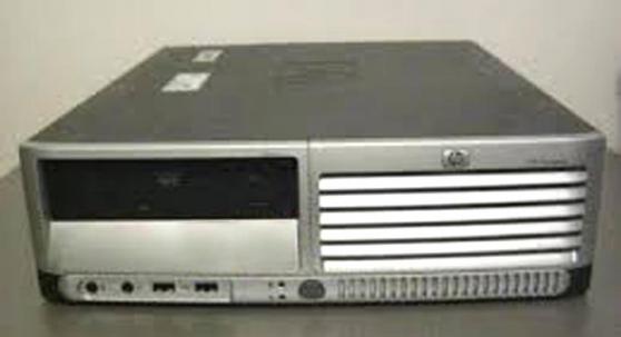 PC Pentium4 - 3Ghz, refait à neuf