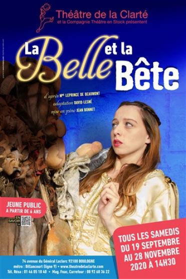 Annonce occasion, vente ou achat 'La Belle et la Bête'