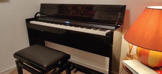Piano numérique ROLAND DP 603