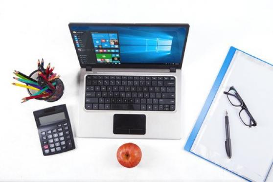 Annonce occasion, vente ou achat 'Cours informatique sous Windows 10 pour'
