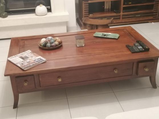 table basse de salon - Photo 2