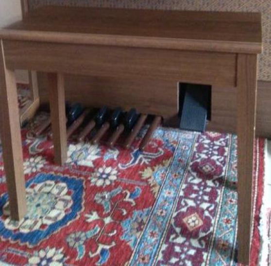 banc electone orgue piano neuf