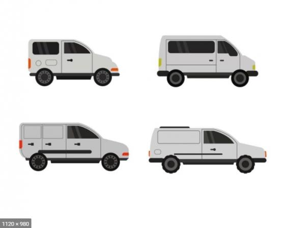 Annonce occasion, vente ou achat 'Recherche van/camionnette pour voyage'