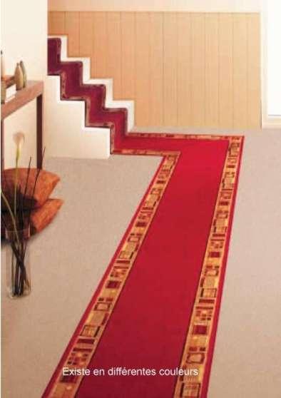 tapis couloirs escaliers 6 99 le metre