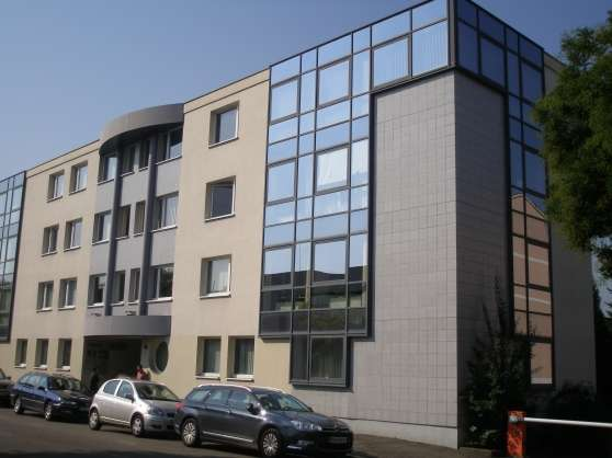Beaux bureaux Strasbourg Elsau proche du