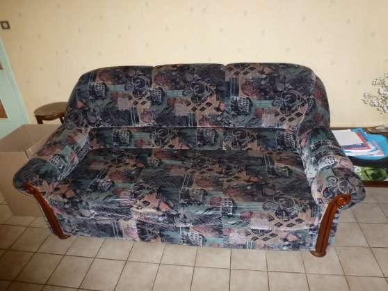 urgent canape 3pl+ fauteuil