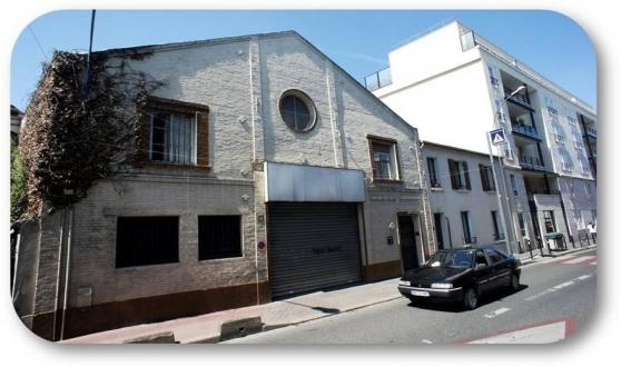 Murs d\'immeuble sur 273m2 au sol + 1ier - Photo 2
