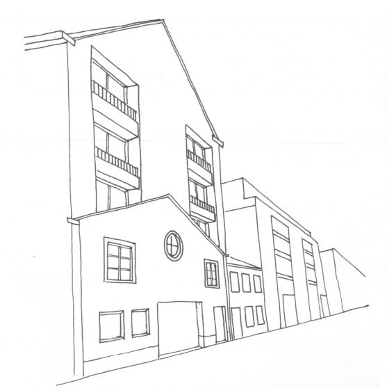 Murs d\'immeuble sur 273m2 au sol + 1ier - Photo 3