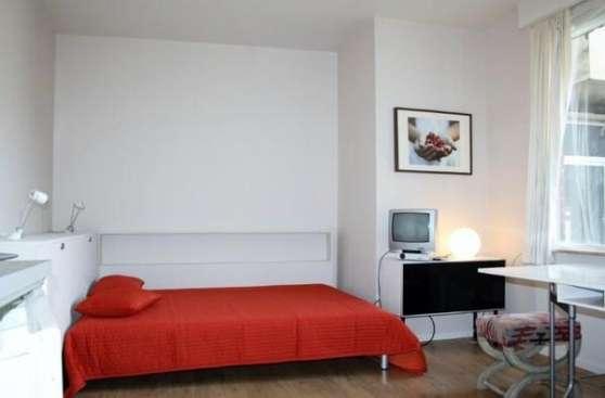 Appartement F1 sur Paris