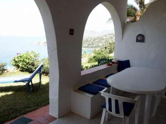 Villa en Sardaigne jardin vue mer - Photo 2