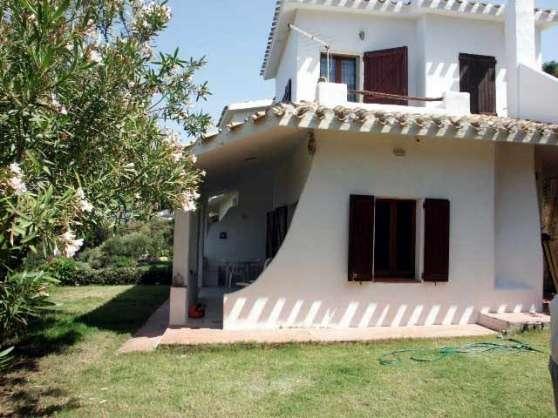 Villa en Sardaigne jardin vue mer - Photo 3