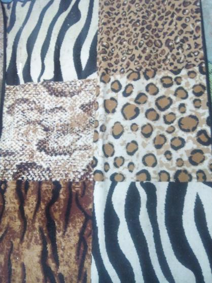 Beau tapis