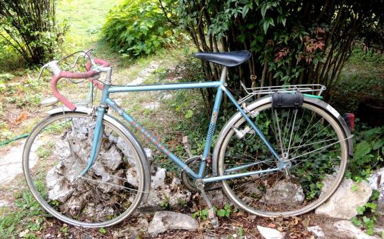 Annonce occasion, vente ou achat 'Vélo Peugeot'