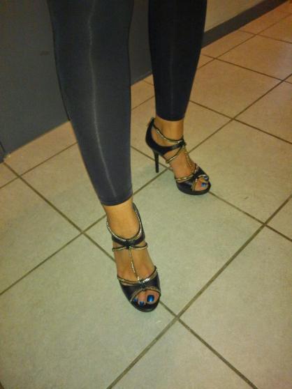 Rencontres pieds lyon