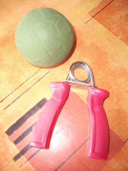 Appareils (ergonomique et musculation) - Photo 2