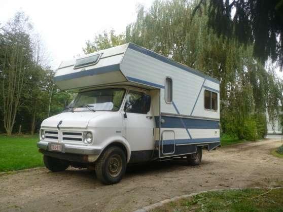 bedford cf 280 belgique bruxelles caravanes camping car camping car belgique bruxelles. Black Bedroom Furniture Sets. Home Design Ideas