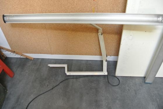 Table à dessin UNIC ZX1 - Photo 4