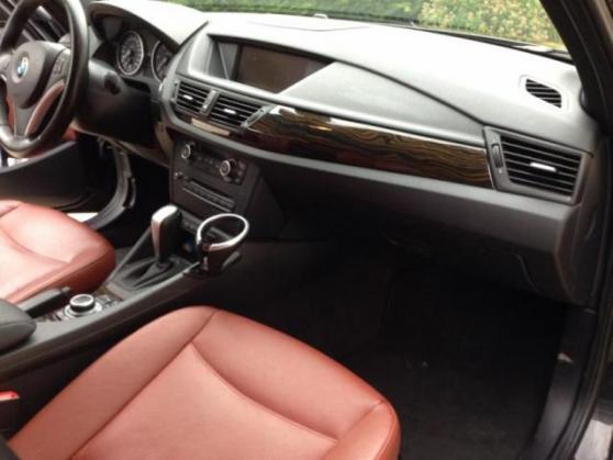 BMW X1 XDRIVE20D - Photo 2