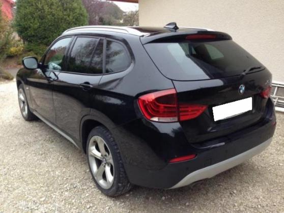 BMW X1 XDRIVE20D - Photo 4