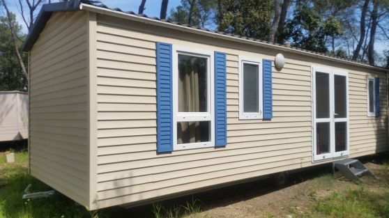 Annonce occasion, vente ou achat 'Mobil-homes d'occasion'