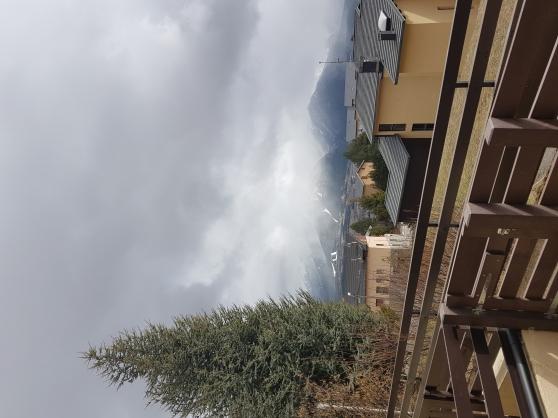 Annonce occasion, vente ou achat 'Studio cabine Pyrénées station de ski'
