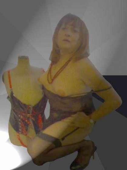 escort trans annonce Le Petit-Quevilly