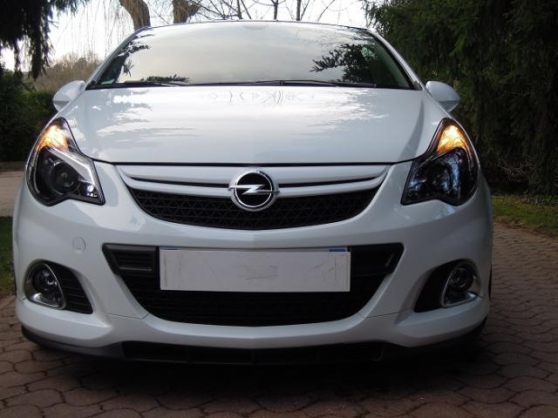 Annonce occasion, vente ou achat 'Opel Corsa iv 1.6 turbo 210 3p'