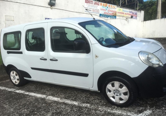 Annonce occasion, vente ou achat 'KANGOO Express Maxi Cabine Approfondie'