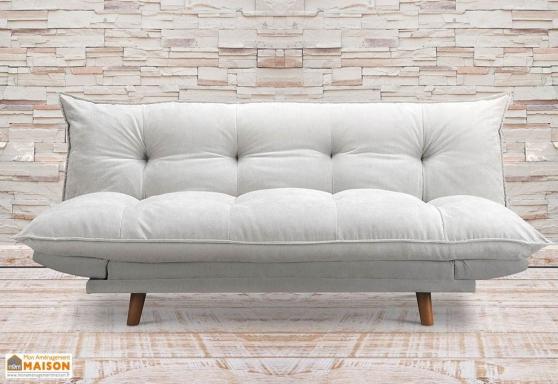 Annonce occasion, vente ou achat 'canapé clic clac \'eug jamais servi'