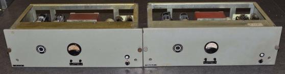 Telefunken V69 Studio Amplis à lampes