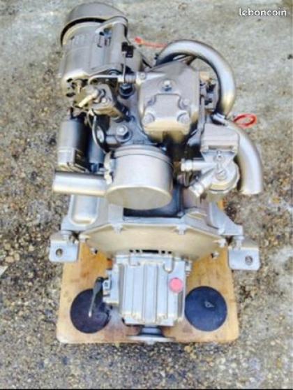 Annonce occasion, vente ou achat 'moteur Yanmar 3gm10'