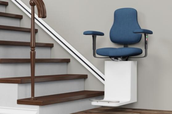 Annonce occasion, vente ou achat 'Monte escalier'
