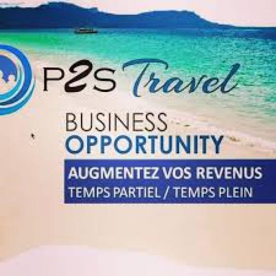 Annonce occasion, vente ou achat 'Partenaire Conseiller Touristique'