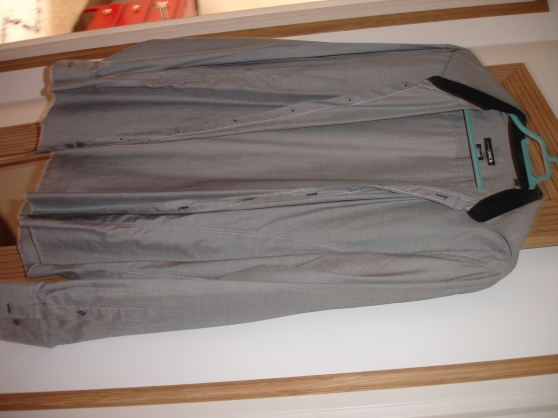 Annonce occasion, vente ou achat 'chemises'