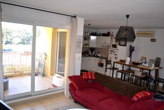 Appartement 2 Pièces à Calvi