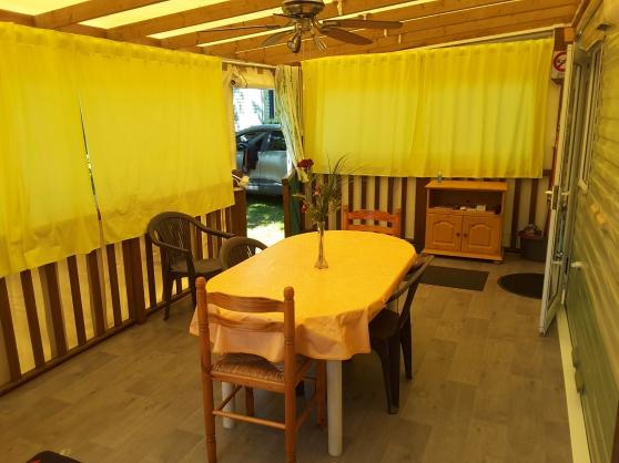 Location mobilhome 3 Chambres La Baule - Photo 4