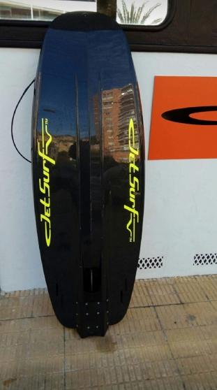 Jet Surf Race entièrement en carbone - Photo 2