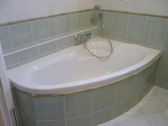 Annonce occasion, vente ou achat 'baignoire+robinetterie'