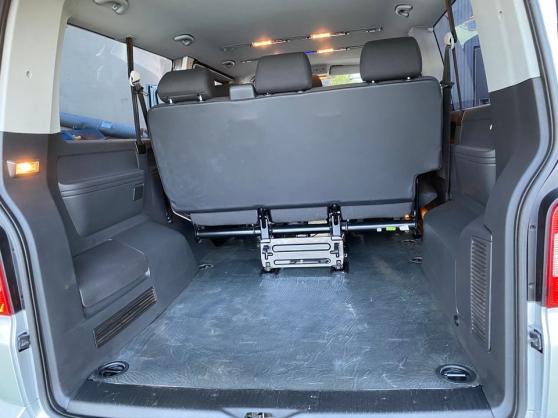 Caravelle 2.5-131 D 4M. 8 sièges - Photo 4