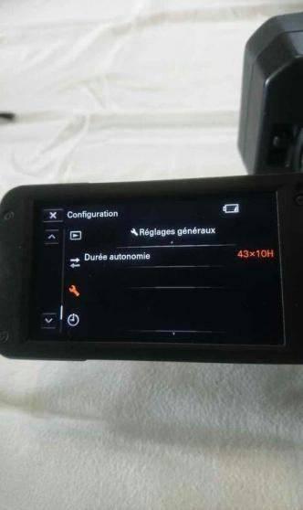 Caméra Sony - Photo 2