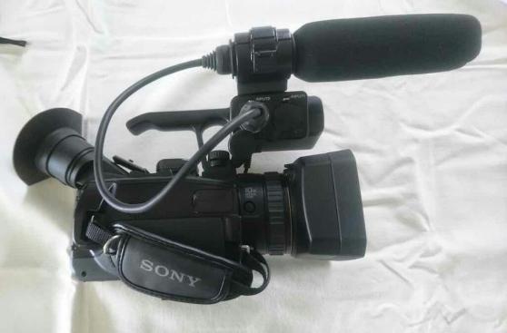 Caméra Sony - Photo 3