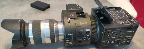 Sony FS700 4K cinéma - Photo 2