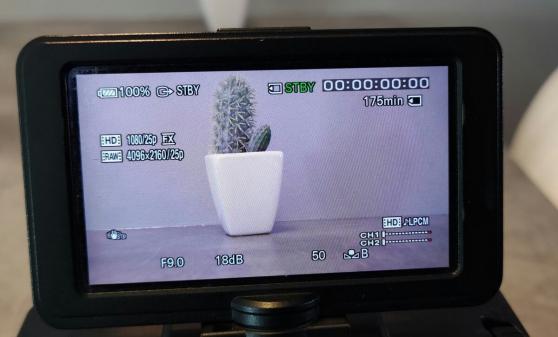 Sony FS700 4K cinéma - Photo 3