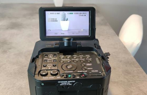 Sony FS700 4K cinéma - Photo 4