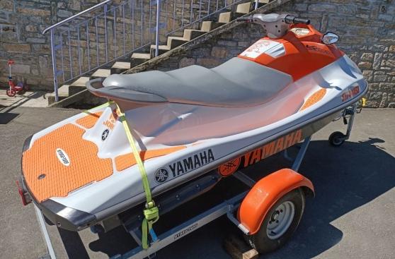 Jet ski Yamaha vx110 sport